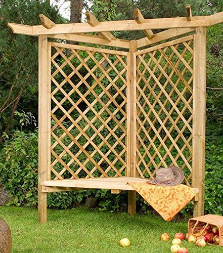 Gartenlauben und Carports JAGRAM_040180