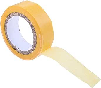Baoblaze 3 Rulli per Mascheratura A Nastro per Mascheratura Spray Modello 3mm