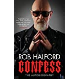 Confess: 'Rob Halford led Judas Priest, and heavy metal itself, out of the Midlands and into the bigtime' The Guardian