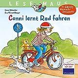 LESEMAUS 71: Conni lernt Rad fahren