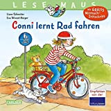Conni lernt Rad fahren