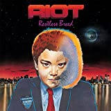 Riot: Restless Breed [Vinyl LP] (Vinyl)