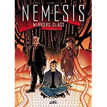 Nemesis T8 - Mirrors Glass