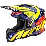 Airoh Twist Evil MX-Helm