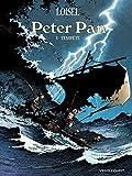 Peter Pan - Tempête