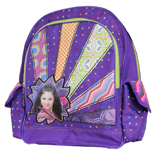 's Wizards of Waverly Place Alex Russo Rucksack ()