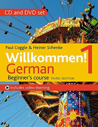 Willkommen! 1 (Third edition) Ge...