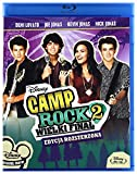 Camp Rock 2: Wielki Final (2010) [Blu-Ray] [PL Import]