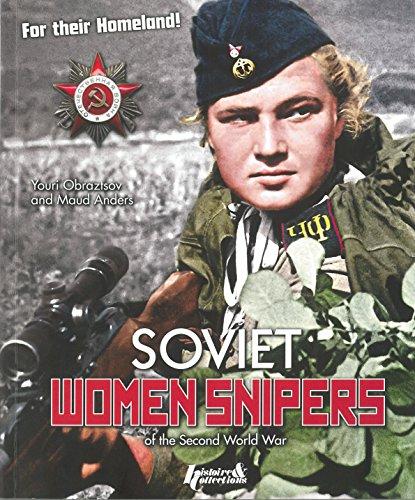Les femmes snipers russes dans la seconde guerre mondiale : Version anglaise