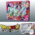 Dragon Ball Super Card Game : Coffret Cadeau de Noel 2018 Gift Box - Version Francaise