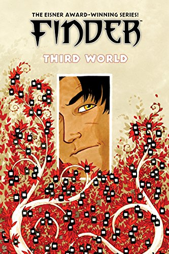 Finder: Third World (English Edition) Angeln Finder