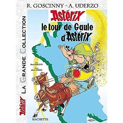 Astérix La Grande Collection -  Le tour de Gaule d'Astérix - n°5
