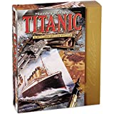Paul Lamond Games Mystery Puzzles - Murder on the Titanic