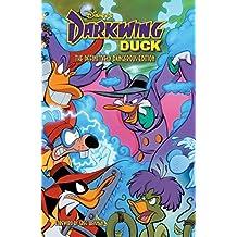 Disney's Darkwing Duck Treasury Volume 1 (Disney Darkwing Duck Omnibus)