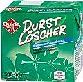 QuickVit Durstlöscher Waldmeister, 12er Pack (12 x 500 ml)