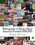 Bibliography of Books About American...