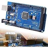 XCSOURCE® Nueva Junta ATMEGA16U2 ATmega2560-16AU + Cable USB para Arduino MEGA 2560 R3 TE 138