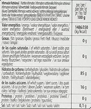 Dekora - Disque Azyme Pour Gateau Reine Des Neiges 16 Cm De Diamètre