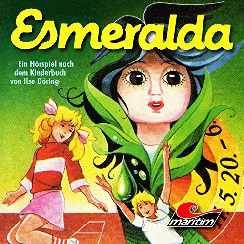 Esmeralda oder Wenn Wetten süß wie Waffeln sind (Ilse Döring) maritim 1984 / 2016