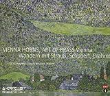 Wandern mit Strauß,Schubert,Brahms