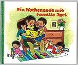 Ein Wochenende mit Familie Igel