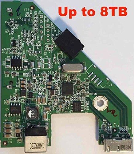 western-digital-disque-dur-carte-controleur-4061-705210-a00-rev-ab-pour-wd-my-book-essential-element