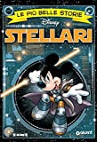 Le più belle storie stellari - I FUMETTI DI DISNEY CLUB - amazon.it