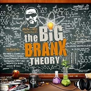 The Big Branx Theory