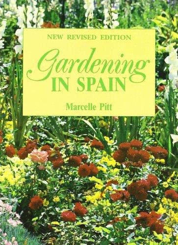 Gardening in spain por Marcelle Pitt