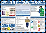 Best Safety Posters - Safety First Aid Group Health & Safety at Review