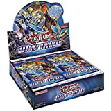 Yu-Gi-Oh 116718770001–Trading Card Game, Destiny Soldiers–Booster display 24packs