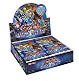 Yu Gi Oh 116718770001 - Trading Card Game, Destiny Soldiers - Booster Display 24 Packs
