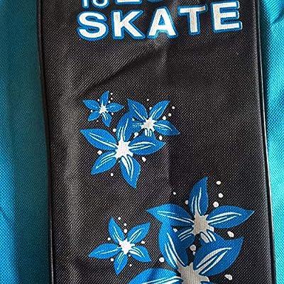 TOOGOO Skate Skaten Tasche Hand Tasche Schulter Tasche Skaten Sport