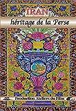 Iran : Héritage de la Perse [Francia] [DVD]