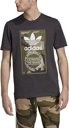 adidas Originals Men's Camo Tee