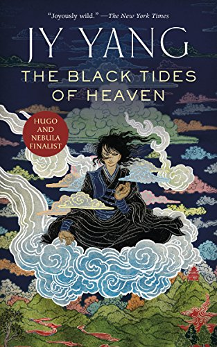 The Black Tides of Heaven (Kindle Single) (The Tensorate Series)