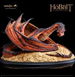 The Hobbit The Desolation of Smaug Statue 1/72 Smaug The Terrible 52 cm Weta