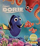 Disney Findet Dorie Sammelalbum 2016 oder 5er Pack Sticker - Sie wählen selbst aus!!! (Album)
