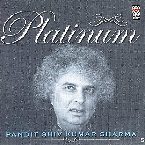 Platinum - Pandit Shiv Kumar
