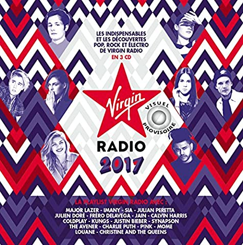 Boulevard Airs - Virgin Radio
