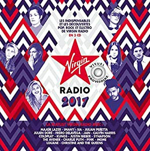 Virgin Radio 2017