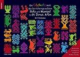 Die fabelhafte Welt der brettchengewebten Stola und Manipel zu St. Donat, Arlon: Mit 29 Webbriefen