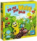 Noris Spiele Zoch 601132100 - Da ist der Wurm drin, Kinderspiel des Jahres 2011