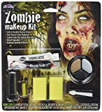 Zombie Makeup Kit / Scabs