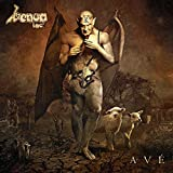 Venom Inc.: Avé (Audio CD)