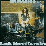 Songtexte von Paul Kossoff - Back Street Crawler