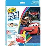 Crayola - Kit Color Wonder - Disney Cars