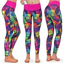 Formbelt® Pantalon Running Femme avec Ceinture Running Running-Belt -  Pantalon de Course 34e3e1ee6f0