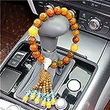 Wangyi Auto Ornament Anhänger Perlen Auto Interior Stall Dekoration