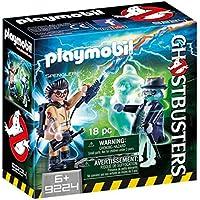 Playmobil - 9224 - Spengler Et Fantôme